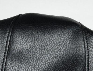 Buddydek (Zwart) Honda Sfx 50 Originele Kwaliteit