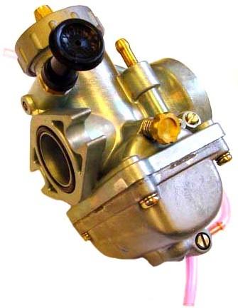 carburateur 20 mm honda mb / honda mt / honda mtx / honda nsr / honda mbx model mikuni 2-bout aansluiting