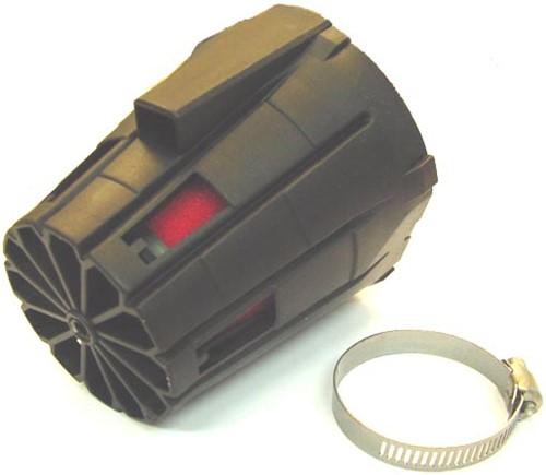 powerfilter E5 30mm / 35mm model malossi
