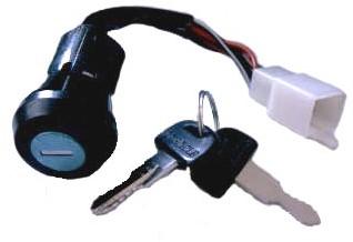 Contactslot Honda Mb 5 / Honda Mb 8 Originele Kwaliteit