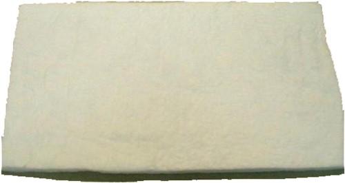 Uitlaat Dempervulling Materiaal Maat 22x40cm (Dempwol)