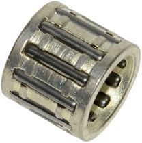 naaldlager pistonpen 13mm honda mb 8 / honda mt 8 / honda mtx 80cc motorblok