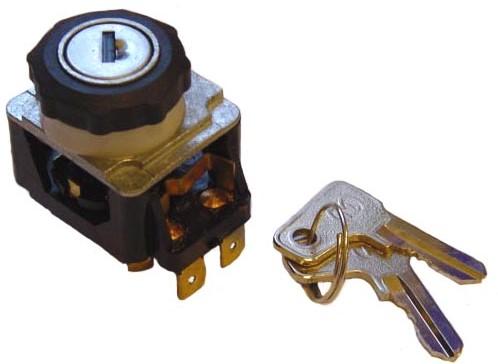 contactslot zundapp / kreidler / puch maxi 3 standen