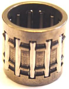 naaldlager pistonpen 12mm puch maxi / zundapp 4v / pi hussar / cpi popcorn / generic / cpi oliver city / malaguti F12R lucht gekoelde modellen