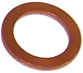 kopere ring remleiding - per stuk