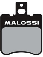 Remblokset MALOSSI Aprilia Amico / Aprilia Mojito / Aprilia Rally / Aprilia SR50 / Benelli 491 / Beta ARK / Generic Trigger / Gilera Runner / Honda X8R-S / Piaggio NRG / Piaggio Typhoon / Suzuki Katan