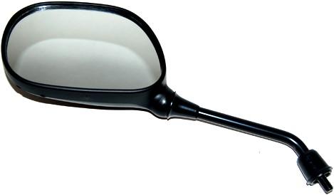 spiegel links yamaha jog / neos / aerox origineel 5rwf628000