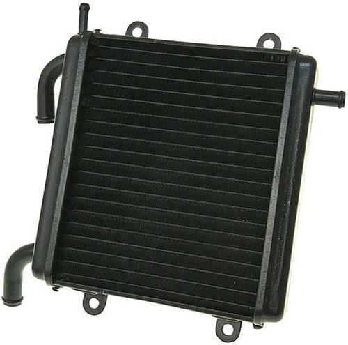 radiateur yamaha aerox T/m 2012 origineel