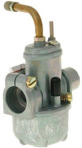 Carburateur 15mm Puch Maxi / Zundapp / Kreidler Replica Bing