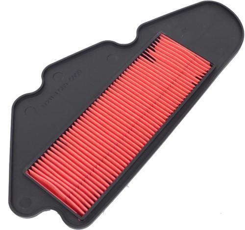 luchtfilterelement kymco 50 agility 10inch / kymco VP50