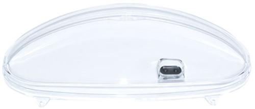 Kilometerteller Glas Piaggio Fly / Vespa Et2 / Vespa Et4 Origineel 494518