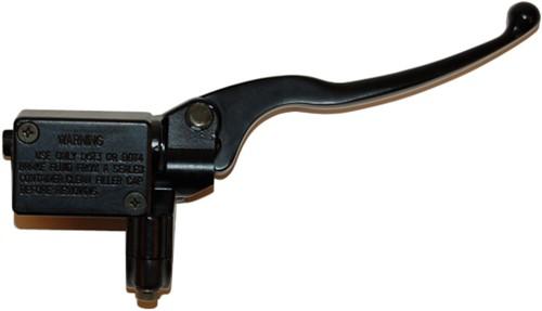 remhandel rechts + olie reservoir peugeot v-clic model origineel