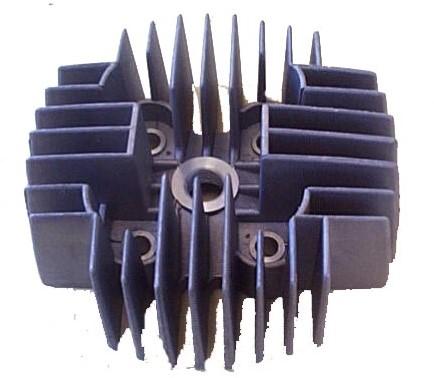 cilinderkop 70cc puch maxi oud-model