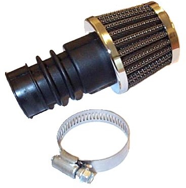 powerfilter puch maxi / puch z-one 19 mm