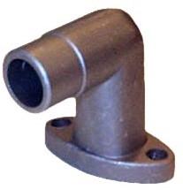 spruitstuk 12-15mm puch maxi voor bing carburateur