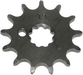 voortandwiel 13T puch maxi