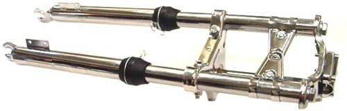 voorvork kompleet puch maxi standaard lengte