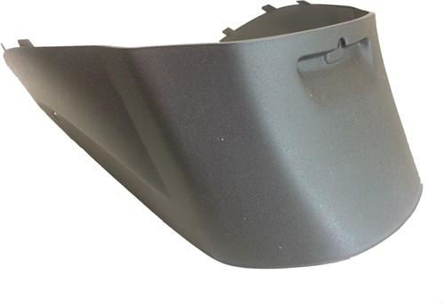 bodyscherm onder piaggio zip2000 antraciet origineel 57540400g7