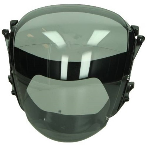 Koplampglas Smoke Piaggio zip 2000 Dmp