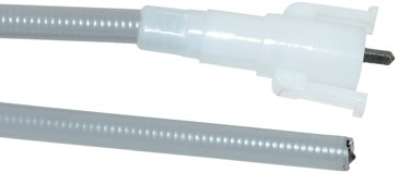 kilometerteller kabel vespa PK50 origineel model