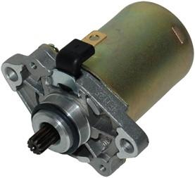 startmotor 10T peugeot buxy / peugeot zenith / peugeot speedake 10 tands