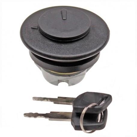 benzinetankdop cpi oliver / cpi popcorn / cpi hussar / TGB 101S / baotian rocky / baotian F3 4-Takt - inclusief slot