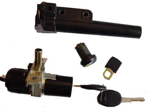 contactslot set aprillia SR2000 L.C en A.C + injectie modellen