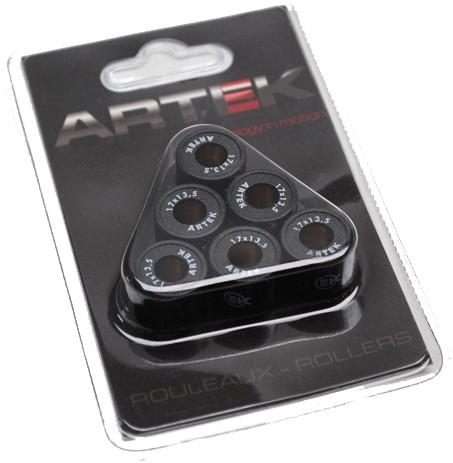 variorollenset ARTEK - 17x13.5 - 6.0 gram