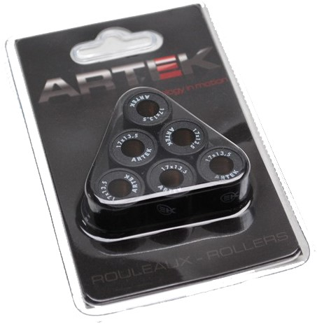 variorollenset ARTEK - 17x13.5 - 6.5 gram
