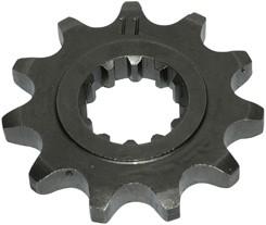Voortandwiel Minarelli AM6 - groot gat 11-tands voor 420 ketting