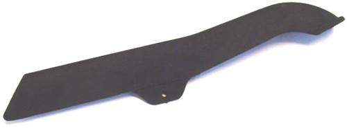 kettingrand tomos A35 kleur zwart