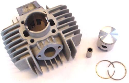 cilinder 50cc tomos a35 snelle 50