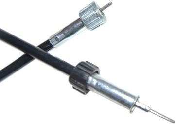 Kilometerteller Kabel 75cm Peugeot Fox / Puch Z-one (Lengte 75cm)