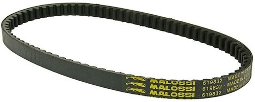 V-snaar Malossi Kevlar Piaggio Sfera RST 50 / Piaggio Zip Fast Rider 50 / Piaggio Zip RST / Piaggio Zip SP 50 / Vespa ET2 50 617665