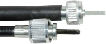 kilometerteller kabel derbi GPR 50 - voor bouwjaar 2004