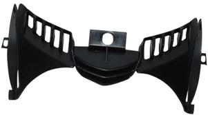 rooster voorscherm piaggio zip 2000 sp zwart boven origineel 575805
