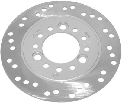 remschijf fosti retro / bella retro / agm retro / cpi oliver - voorwiel 190mm diameter