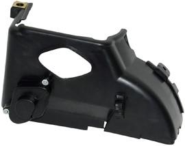 koelkap cilinder kymco agility 50 12inch / kymco poeple S / china 4-Takt / baotian 4-takt / BTC / AGM / kymco super8 bovenzijde
