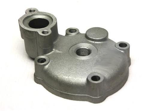 cilinderkop 50cc aprilia SR2000 morino blok / suzuki katana water gekoeld