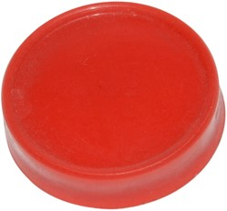 chokestang dop vespa citta - rood