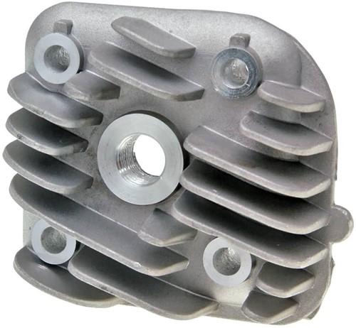 Cilinderkop 70cc (47mm) Aprillia Rally / Beta Ark / Beta Ycon / Scarabeo / Yamaha Axis / Yamaha Why / Aprilia Sr 2000 / Yamaha Jog / Yamaha Neos 2t / Cpi Oliver / Aragon / Minarelli Horizontaal