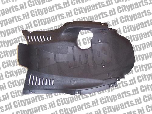 underseat beta ark origineel kleur zwart