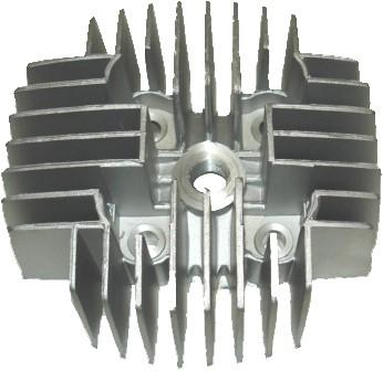 cilinderkop 70cc puch maxi nieuw-model
