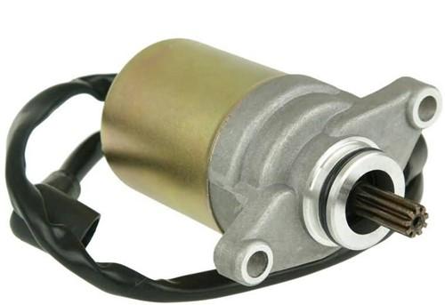 Startmotor Cpi Oliver / Aragon / Keeway / Popcorn / Hussar / GTR - Originele Kwaliteit