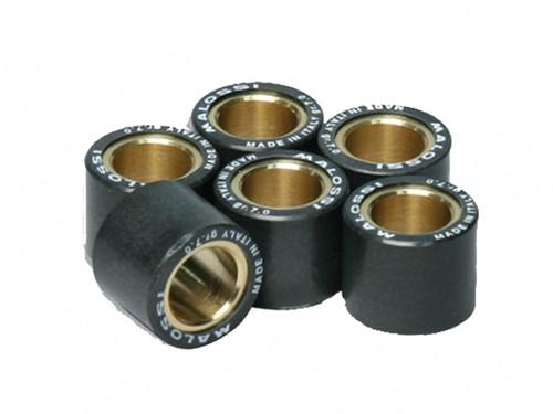 Variorollenset (6.1Gr) Malossi 19x15.5mm 669420G0